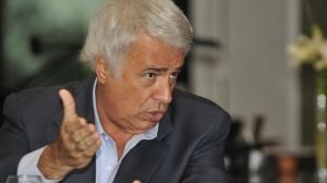 """Al cuestionar el tarifazo del gobierno macrista, De la Sota insistió en su planteo de un """"pacto económico y social"""""""