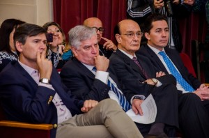 Elecciones: Oficialismo sostendrá la BUS pero con un mecanismo más rápido para conocer el resultado electoral