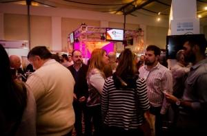 Más de 160 empresas exponen sus productos y novedades en la Expo Delicatessen & Vinos