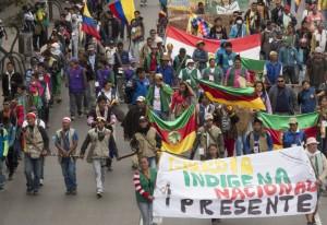 Organizaciones campesinas trabajan en una Declaración Universal de sus derechos