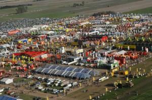 "En Agroactiva 2016 se podrá observar las bondades del ""Puelche"""