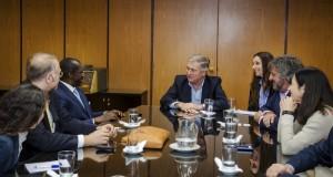 Argentina será sede de la Conferencia Mundial de Desarrollo de las Telecomunicaciones