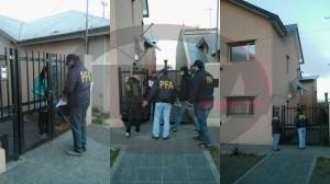Causa Los Sauces: Allanan propiedades de la familia Kirchner en Santa Cruz