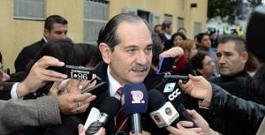 CFK fue quien pidió que López fuese candidato al Parlasur, admitió Alperovich