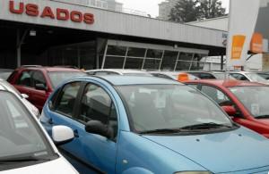 Una baja del 11% se registró en las ventas de autos usados