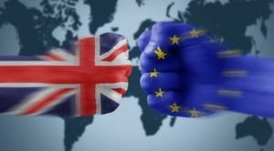 Tensión: El Brexit posterga la salida de las provincias al mercado internacional de capitales