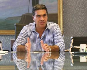 """Capitanich afirmó que rendirá cuentas ante la Justicia por la causa """"Sueños Compartidos"""""""