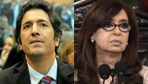 Lázaro Báez confirmó que vio a Casanello en Olivos