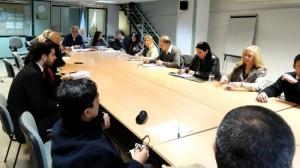 Con acuerdo oficialista, avanza proyecto opositor para crear registro de ONGs