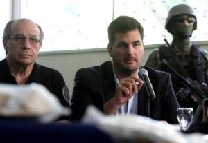 """La ola de secuestros surgió por """"un tema político"""", afirmó Burzaco"""