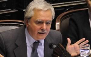 """""""Espero que lo de Echegaray no entorpezca lo que se debate en el Congreso"""""""