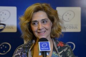 """""""El macrismo está negociando con López"""", advirtió Gil Lozano, quien también le apuntó a Zuvic"""