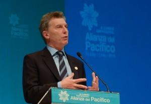 La visión de Macri es dinamizar el Mercosur hacia el siglo XXI y converger hacia la Alianza del Pacífico