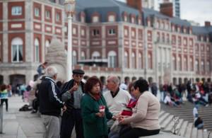 La ocupación hotelera ronda el 60% en puntos turísticos del país