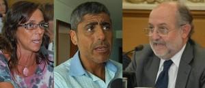 """El """"interbloque"""" de los """"díscolos"""" analiza próximos pasos en materia de lucha contra la corrupción"""