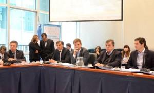 Oficialismo busca acuerdos para la ley ómnibus de pago a los jubilados
