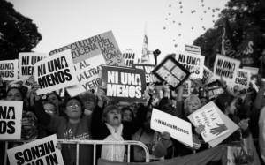 Hace falta #MUCHOMÁS para #NIUNAMENOS