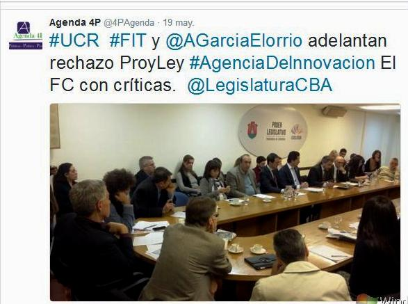 oposicion agencia innovacion