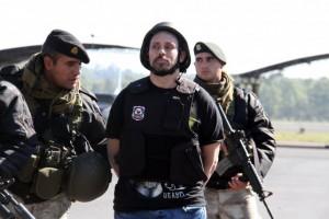 """Corradi """"dio nombres y detalles"""" de la causa por el triple crimen"""