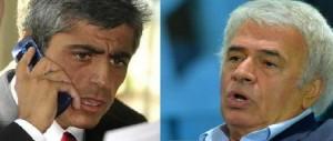 """Tras el rechazo de Dalma, Quinteros insistió en apuntar al """"robo"""" de De la Sota y a una Justicia genuflexa al poder político"""