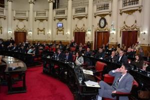Unicameral: Córdoba adhiere a la ley nacional de prevención al suicidio