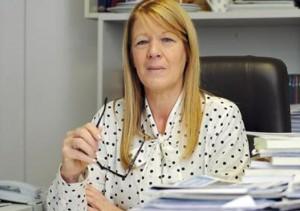 """Asociación ilícita: Al ampliar su denuncia, Stolbizer insistió en que """"la cabeza de la 'banda' era la familia Kirchner"""""""