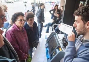 """""""El nuevo sistema es transparente y equitativo"""", señaló Macri al presentar la reforma electoral"""