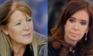 """CFK """"no puede justificar ni su patrimonio en blanco"""""""