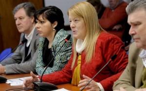 """Para Stolbizer, hay que """"esclarecer los delitos"""" y no dar paso a la """"victimización"""" de CFK"""
