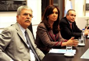 Obra Pública K: Al mencionar que se hicieron varias auditorías, Iguacel afirmó que el sobreprecio era del 50%