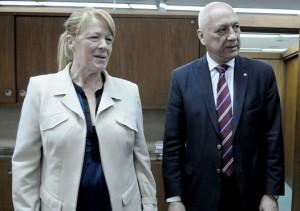 El socialismo espera a Stolbizer, pero descarta acuerdo con Massa