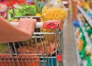 Alimentos subieron 1,2% en junio intermensual
