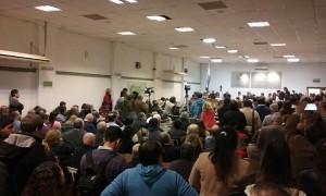 Plan de Metas: Nuestra Córdoba destacó avances pero lamentó poca difusión del informe de la primera gestión mestrista