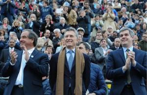 """Gobierno insiste en relato optimista de que """"lo peor ya pasó"""""""