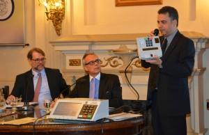 Duro cruce entre Quinteros y Gutiérrez por los alcances de la Reforma Política