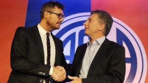 """Al reconocer que no le gusta la imitación, Macri le respondió a Tinelli: """"No hubo trolls"""""""