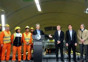 """Después del pedido de no estar """"en remera o en patas"""", Macri insistió en que """"hay que consumir menos energía"""""""