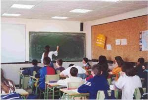 Inicio de clases parcial en seis provincias por paro docente