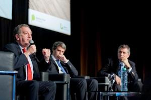 """Ciencia y Agro: """"La Argentina tiene un rol central en la producción de alimentos que no debe relegar"""""""