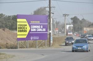 Zona Sur: Le piden a Mestre que suspenda nuevos loteos, hasta tanto se elabore un plan de Desarrollo Urbano