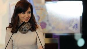 """Al retomar protagonismo en CABA, CFK aseguró: """"No quiero que le vaya mal al gobierno"""""""