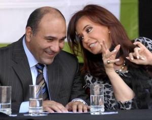 """""""Cristina sumó, pero hay ciclos que se cumplen"""", aseguro (el ex aliado K) Manzur"""