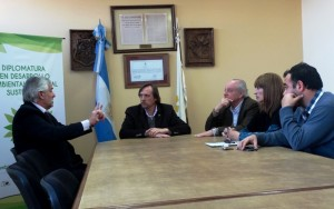 Lanzan Diplomatura en Desarrollo Ambiental para funcionarios municipales y comunales