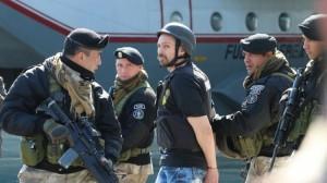 Extradición: Tras las firmas del juez y la fiscal, es inminente la llegada de Pérez Corradi al país