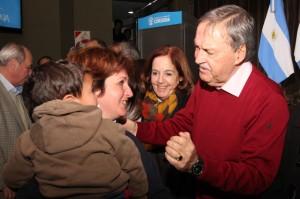 """Para el Radicalismo, la Tarjeta Social Alimentaria es una """"medida populista"""" de Schiaretti"""