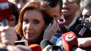 Al insistir con hostigamiento en su contra, CFK denunció penalmente a Stolbizer y a Bonadio