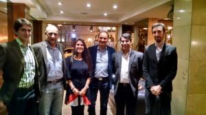 Se lanzó el Programa de Embajadores para el Turismo de Reuniones