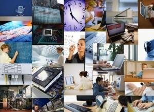empleo sector servicio