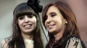 Embargan el dinero hallado en la caja de seguridad de Florencia Kirchner