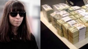 A través de las redes, Florencia Kirchner denunció una «persecución familiar y política»